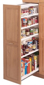 Fix My Cabinet 187 Pantry Custom Pull Out Shelves