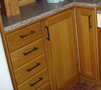 Repaint Paint Lacquer Kitchen Cabinet Cupboards Doors