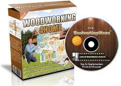woodworking dvd
