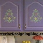 Painted Cabient Door Designs