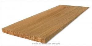 Cedar Shim Shingle
