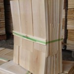 Bundle of Cedar Shims