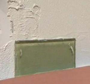 Thin Set Adhesive For Glass Splasbacks