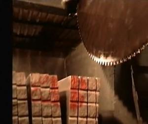 Factory Granite Cutting Blade