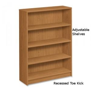 Formica Bookshef Fabrication